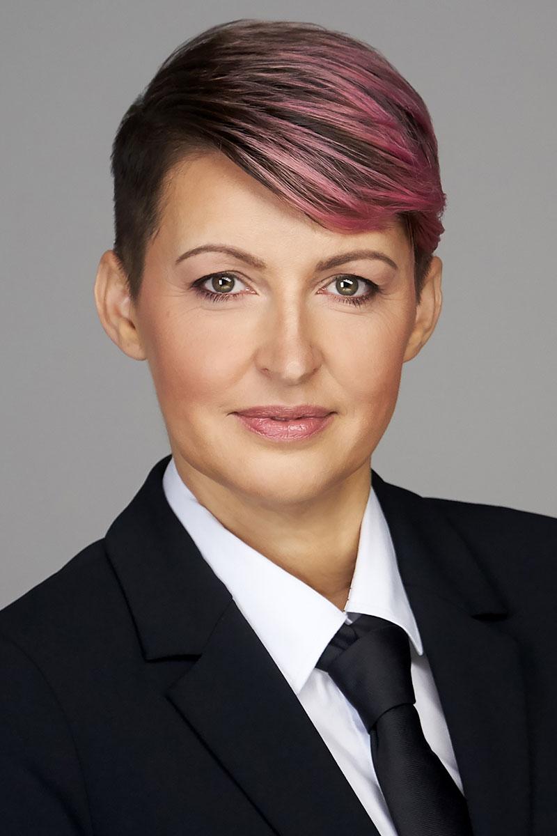 Jasmina Marić Cvijetinović,mag.int.rel